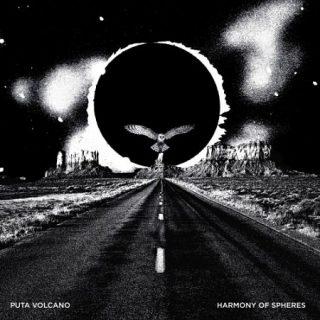 Puta Volcano - Harmony of Spheres (2017) 320 kbps