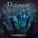 Pyramaze – Contingent (2017) 320 kbps