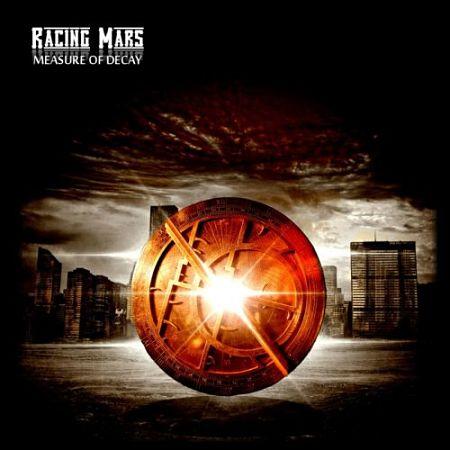 Racing Mars - Measure of Decay (2017) 320 kbps