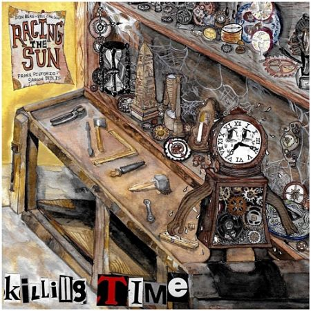 Racing the Sun - Killing Time (2017) 320 kbps