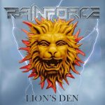 Rainforce – Lion's Den (2017) 320 kbps (transcode)