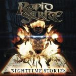 Rapid Stride – Nighttime Stories (2017) 320 kbps