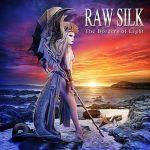 Raw Silk – The Borders of Light (2017) 320 kbps