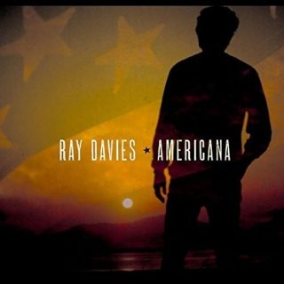 Ray Davies (The Kinks) - Americana (2017) 320 kbps