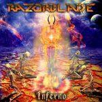 Razorblade – Inferno (2016) VBR V0 (Scene CD-Rip)
