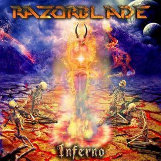 Razorblade - Inferno (2016)
