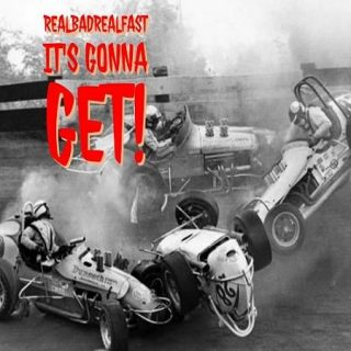 Realbadrealfast - It's Gonna Get! (2017) 320 kbps