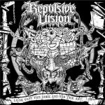 Repulsive Vision – Look Past The Gore And See The Art (2017) 320 kbps