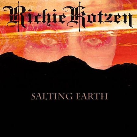 Richie Kotzen - Salting Earth (2017) 320 kbps