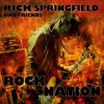 Rick Springfield And Friends – Rock Nation [Compilation] (2017) 320 kbps