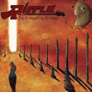 Riffle - Con La Muerte En Los Talones (2017) 320 kbps