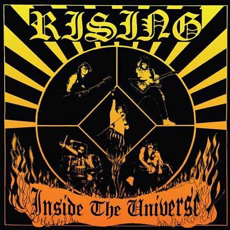 Rising - Inside The Universe [Compilation] (2017) 320 kbps