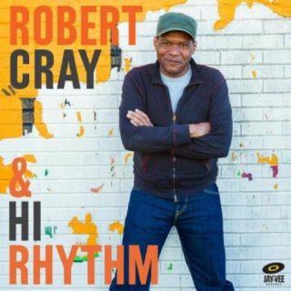 Robert Cray - Robert Cray and Hi Rhythm (2017) 320 kbps