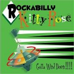 Rockabilly Kitty Rose – Gotta Wind Down! (2017) 320 kbps