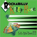 Rockabilly Kitty Rose – Gotta Wind Down! (2017) 320 kbps