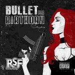 Rockstar Frame – Bullet For Birthday (2017) 320 kbps