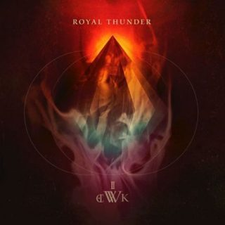 Royal Thunder - WICK (2017) 320 kbps