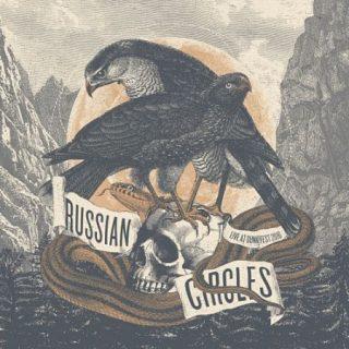 Russian Circles - Live at Dunk! Fest [Live] (2017) 320 kbps