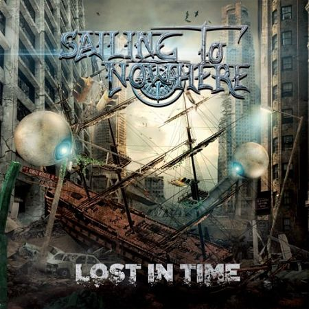 Sailing To Nowhere - Lost in Time (2017) 320 kbps