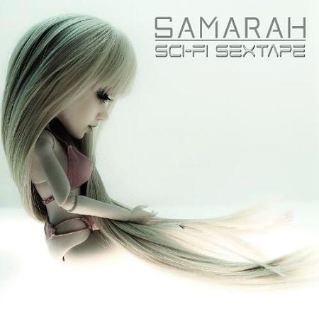 Samarah - Sci-Fi Sextape (2017) 320 kbps