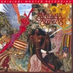 Santana – Abraxas (1970) [SACD] (2016 MFSL Remaster) 320 kbps + Scans