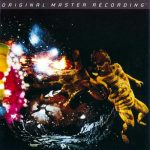 Santana - Santana III (1971) [SACD] (2016 MFSL Remaster) 320 kbps + Scans