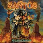 Santos - Cuatro Almas (2017) 320 kbps