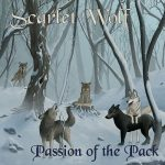 Scarlet Wolf – Passion of the Pack (2017) 320 kbps