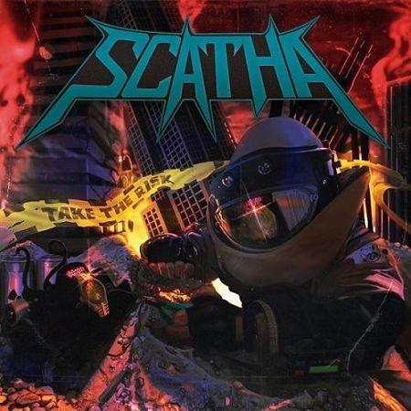 Scatha - Take The Risk (2017) 320 kbps