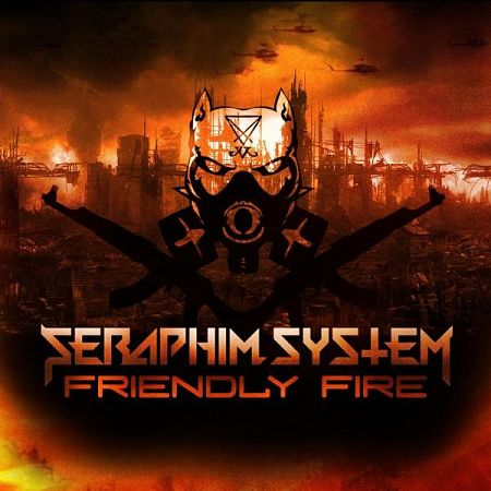 Seraphim System - Friendly Fire (2017) 320 kbps