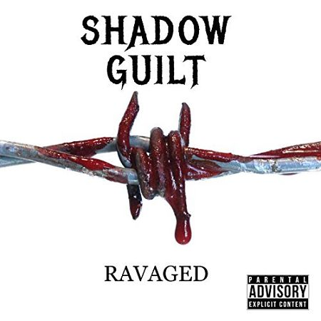Shadow Guilt - Ravaged (2017) 320 kbps