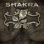 Shakra – Life Tales: The Ballads [Compilation] (2017) 320 kbps