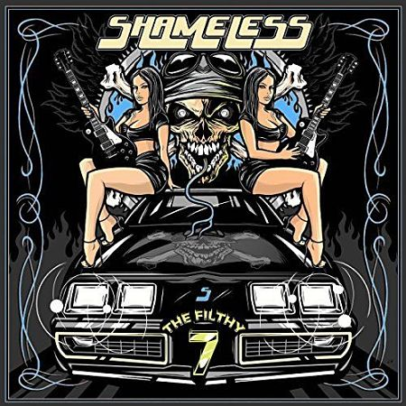 Shameless - The Filthy 7 (2017) 320 kbps