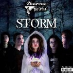 Sharone & the Wind – Storm (2017) 320 kbps