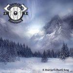 Shield Breaker - A Warrior's Death Song (2017) 320 kbps