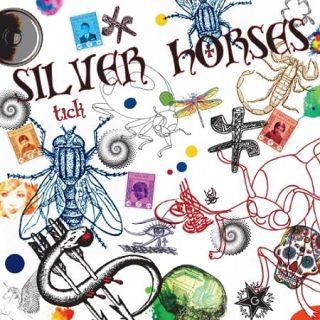 Silver Horses - tick (2017) 320 kbps
