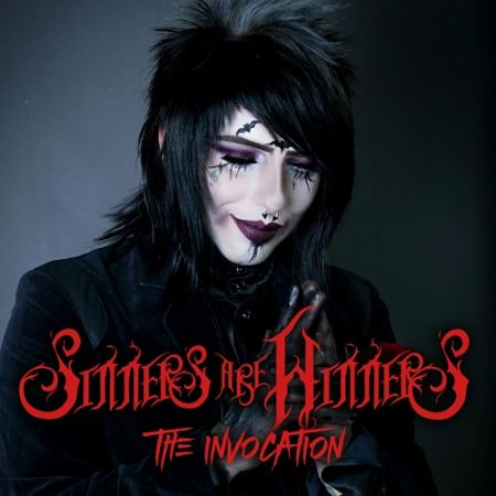 Sinners Are Winners - The Invocation (2017) 320 kbps