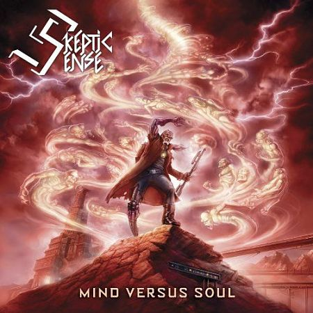 Skeptic Sense - Mind Versus Soul: The Anthology [Compilation] (Remastered, 2016) 320 kbps + Scans