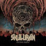 Skulldrain – Hatred Rising (2017) 320 kbps