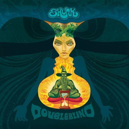 Skunk - Doubleblind (2017) 320 kbps