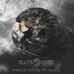 Slate Grey – World Turns to Black (2017) 320 kbps