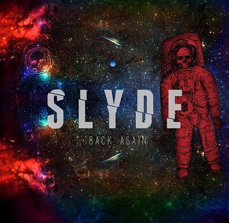 Slyde - Back Again (EP) (2017) 320 kbps