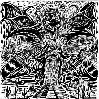 Smokey Mirror - Smokey Mirror (EP) (2017) 320 kbps