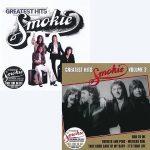 Smokie – Greatest Hits vol.1 & vol.2 (2017) 320 kbps