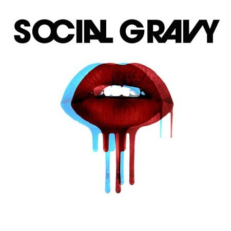 Social Gravy - Behind Every Yes (2017) 320 kbps