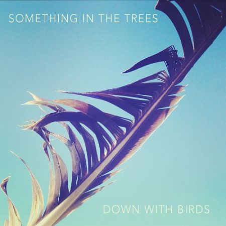 Something in the Trees - Down With Birds (2017) 320 kbps