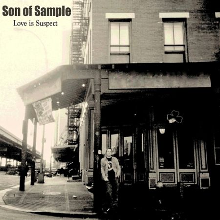 Son of Sample - Love Is Suspect (2017) 320 kbps