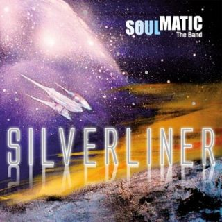 Soulmatic - Silverliner (2017) 320 kbps