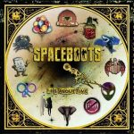 Spaceboots – It's About Time (2017) 320 kbps