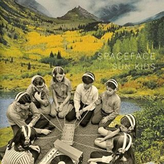 Spaceface - Sun Kids (2017) 320 kbps